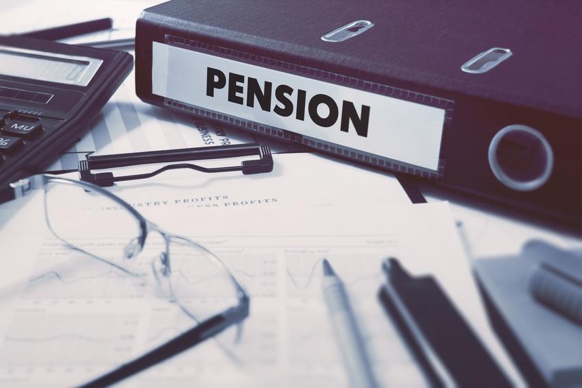 Pension auto enrolment