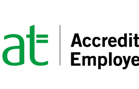 AAT Accredited