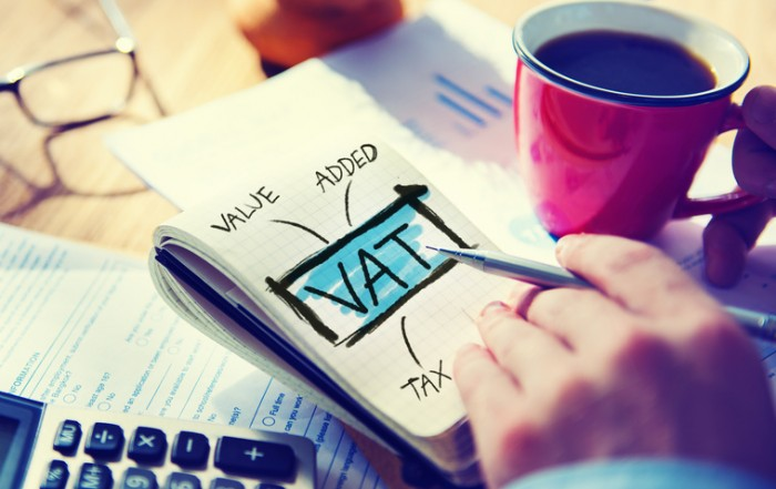 New VAT Flat Rate Scheme