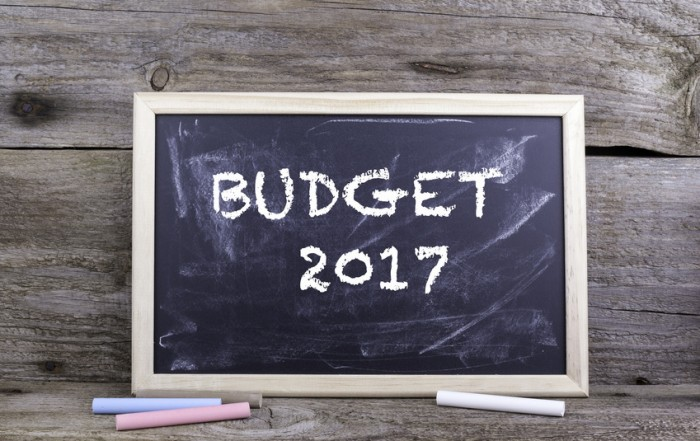 Detailed Autumn Budget Report 2017