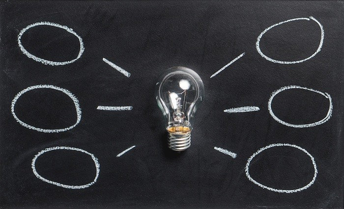 The lightbulb moment - bright ideas to work tax efficiently