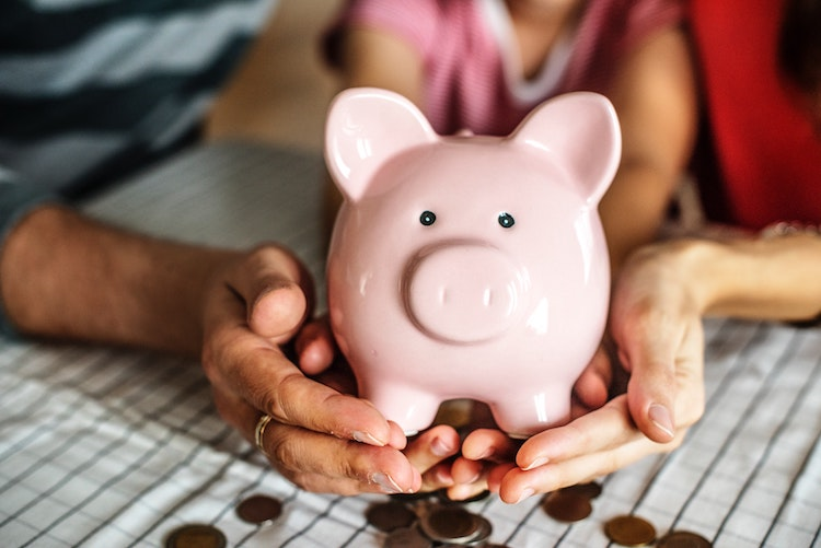 Personal Savings in the 2018 budget.