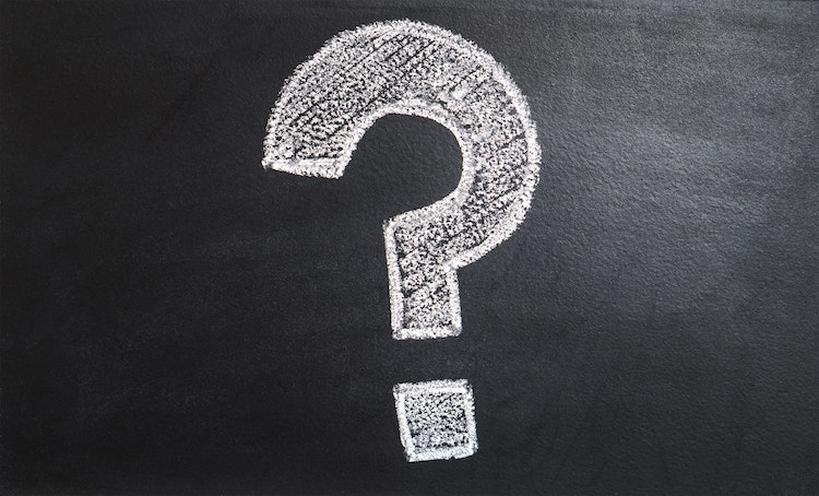 Question posing: Will all contractors be affected?