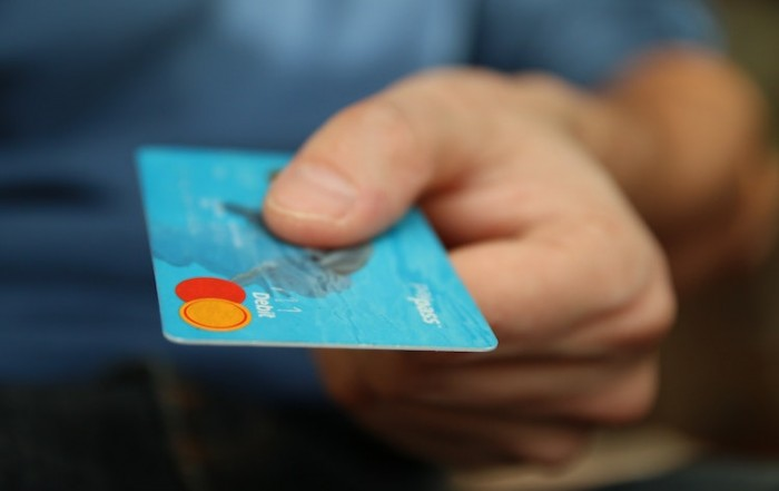 Debit card used by contractors on high paying roles.