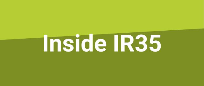 Working inside IR35