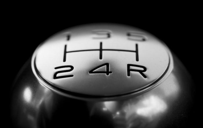 Gear box representing 24 month rule.
